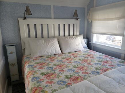 Chatham Cape Cod vacation rental - Bedroom with Roku televsion