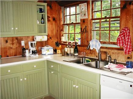 Woods Hole Woods Hole vacation rental - Kitchen