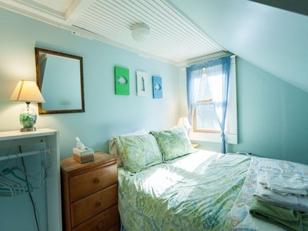 West Harwich Cape Cod vacation rental - Upstairs Quaint and Quiet Queen Bedroom. 13 of 22