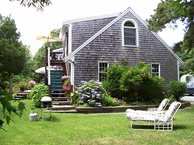 Orleans Cape Cod vacation rental - ID 7268