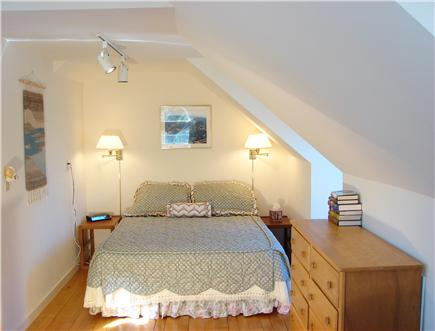 Orleans Cape Cod vacation rental - Sleep soundly in the comfortable queen bed