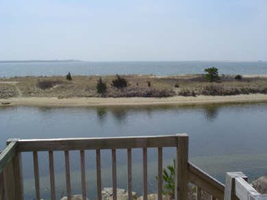 West Yarmouth Cape Cod vacation rental - Magnificent views