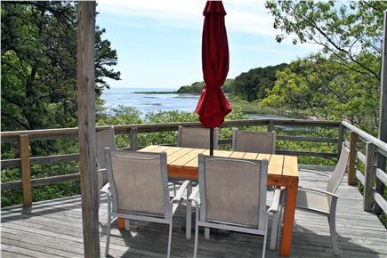 Wellfleet Cape Cod vacation rental - Wellfleet Vacation Rental ID 7341
