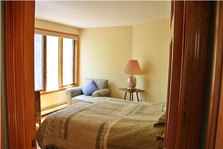 Wellfleet Cape Cod vacation rental - Second Bedroom