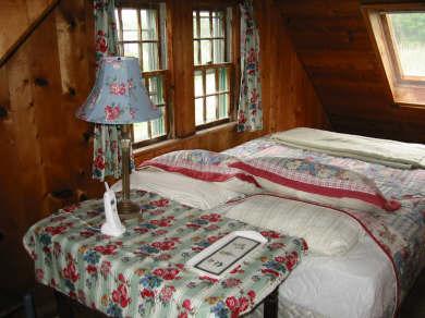 Woods Hole Woods Hole vacation rental - Master Bedroom