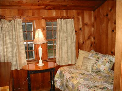 Woods Hole Woods Hole vacation rental - Small Bedroom Upstairs