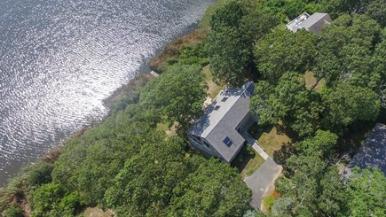 Hyannis Cape Cod vacation rental - House on Snow Creek Pond