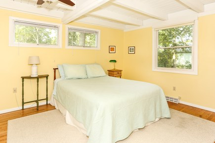 Hyannis Cape Cod vacation rental - Master Bedroom w Queen Bed