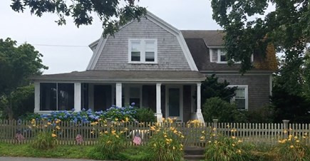 Harwich Port Cape Cod vacation rental - Harwichport 4 Bedroom CharmerWalk to Beach