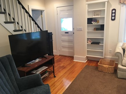 Harwich Port Cape Cod vacation rental - 50  Roku Flat Screen with DVD/VCR