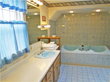 Yarmouth Cape Cod vacation rental - Spacious Master bathroom