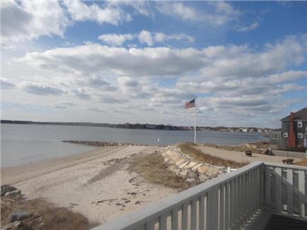 Yarmouth Cape Cod vacation rental - 100' Private Sandy Beach
