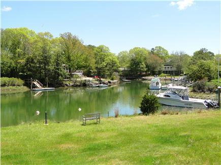 New Seabury, Mashpee New Seabury vacation rental - Welcome to the Neighborhood, Lovely Cove Included!