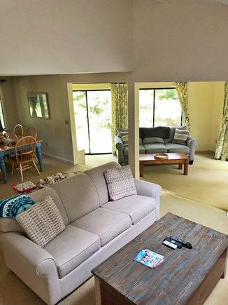 New Seabury, Mashpee New Seabury vacation rental - Bright, Open Floor Plan