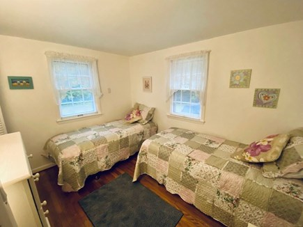 West Yarmouth Cape Cod vacation rental - Bedroom with Twins
