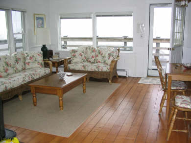 Provincetown Cape Cod vacation rental - Provincetown Vacation Rental ID 7414