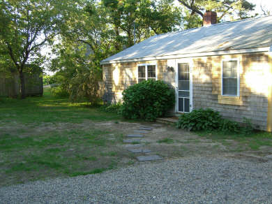 Brewster Cape Cod vacation rental - Brewster Vacation Rental ID 7415