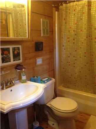 South Wellfleet Cape Cod vacation rental - Bathroom