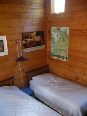 South Wellfleet Cape Cod vacation rental - Downstairs bedroom