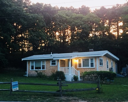 Wellfleet Cape Cod vacation rental - Welcome to The Tidal Cloud