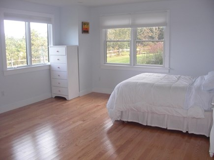 Wellfleet Cape Cod vacation rental - King Room(King Bed not shown)
