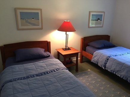 Chatham Cape Cod vacation rental - Second Bedroom
