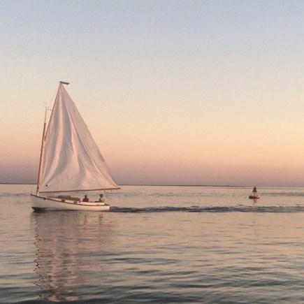 Chatham Cape Cod vacation rental - Enjoy the views