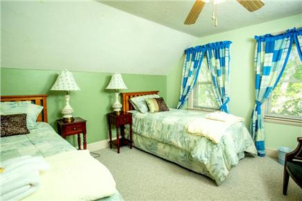 West Yarmouth Cape Cod vacation rental - Twin beds