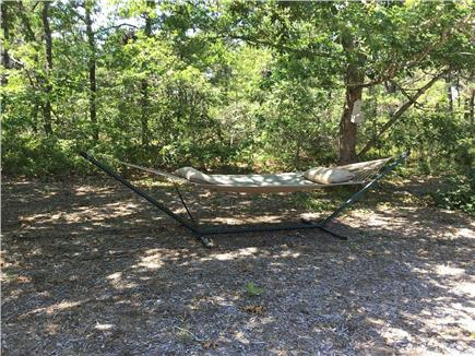 Truro Cape Cod vacation rental - Hammock