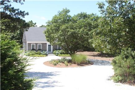 Truro Cape Cod vacation rental - Pretty Cape in a Great Truro Location