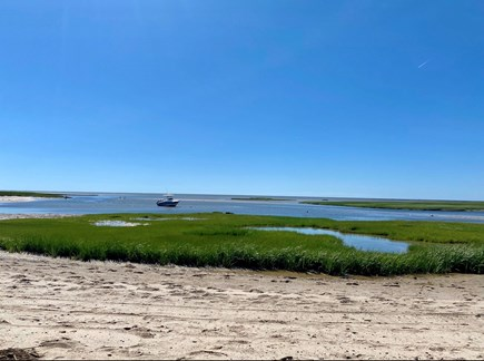 Eastham Cape Cod vacation rental - Beautiful afternoon at Boat Meadow