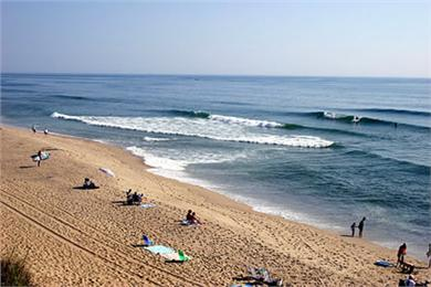 Eastham Cape Cod vacation rental - Nauset Light Beach ''sand is beautiful, the waves are great''