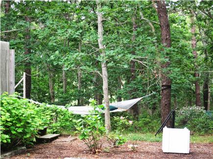 Eastham Cape Cod vacation rental - The calm after the beach!