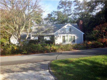 Harwich Cape Cod vacation rental - Harwich Vacation Rental ID 7543