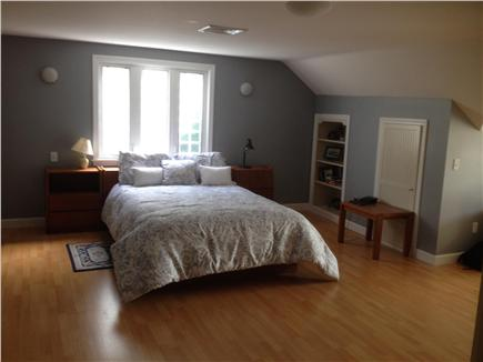 Harwich Cape Cod vacation rental - Upstairs Bedroom