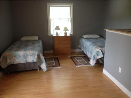 Harwich Cape Cod vacation rental - Upstairs Study