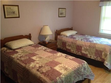 Harwich Cape Cod vacation rental - Small First Floor Bedroom