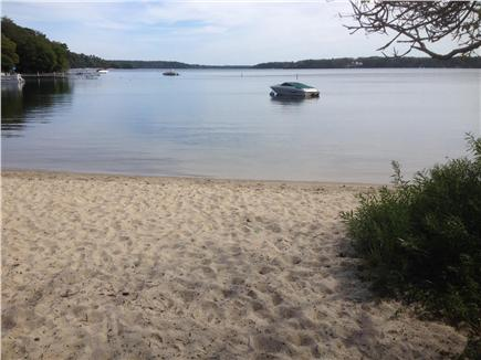 Harwich Cape Cod vacation rental - Nearby Long Pond Beach