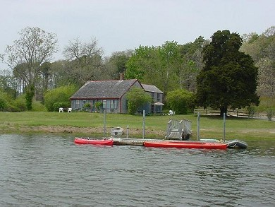 South Orleans Cape Cod vacation rental - Orleans Vacation Rental ID 7600