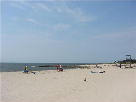 Harwichport  Cape Cod vacation rental - 5 minute walk to Red River Beach on the ocean