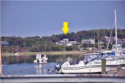Wellfleet Cape Cod vacation rental - Wellfleet Vacation Rental ID 7634