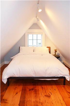 Provincetown Cape Cod vacation rental - 2nd Floor Back Bedroom