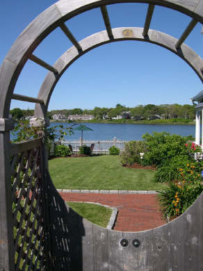 East Falmouth (Maravista) Cape Cod vacation rental - Falmouth Vacation Rental ID 7652