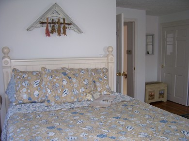East Falmouth (Maravista) Cape Cod vacation rental - Bedroom