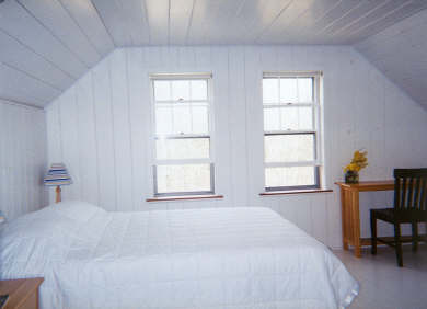 Brewster Cape Cod vacation rental - Master bedroom with queen bed