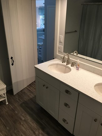 New Seabury, Mashpee New Seabury vacation rental - 1 of 2 New full bathrooms for 2017!
