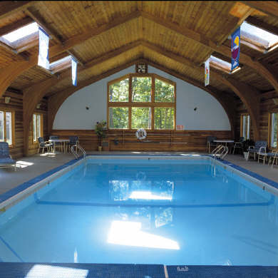 Mashpee Cape Cod vacation rental - Pool