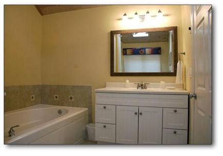 Mashpee Cape Cod vacation rental - Bathroom
