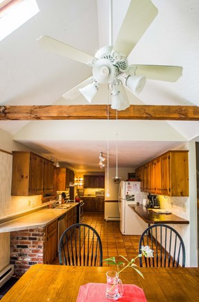 West Yarmouth Cape Cod vacation rental - Spacious kitchen