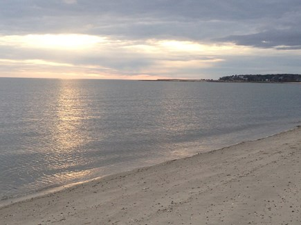 Chatham Cape Cod vacation rental - 3/4 mile walk to Ridgevale Beach.